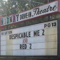 Swingin' Midway Drive In Theatre