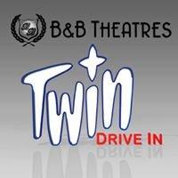 B&B Theatres Twin Drive In