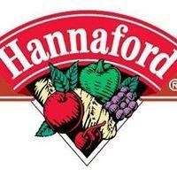 Hannaford Rumford