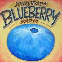 Joan & Brad's Berry Farm LLC