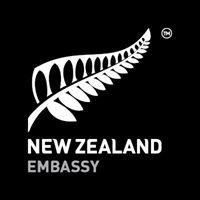 New Zealand Embassy - Berlin, Germany
