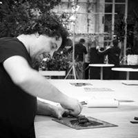 Grafisch Atelier Olivier Beijn