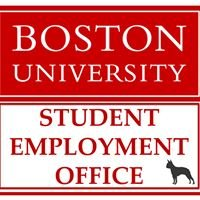 Boston University Student Employment Office