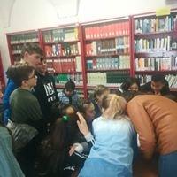 Biblioteca Comunale Montegiorgio