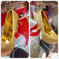 Cinderella Shoes & Gift Shop