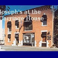 Joseph's at the Carriage House