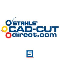 Stahls' CAD-CUT Direct
