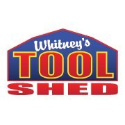 Whitney's Tool Shed