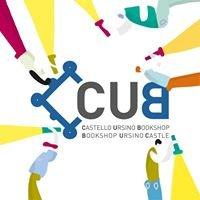 CUB - Castello Ursino Bookshop