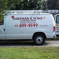 Hartman & Sons Construction
