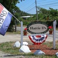 Hattie D's Gift Shop