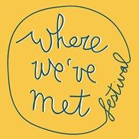 Where we've met