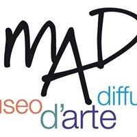 Mad Museo d'Arte Diffusa