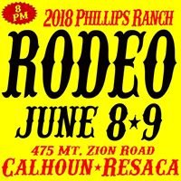 Phillips Championship Rodeo