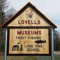 Lovells Township Historical Society