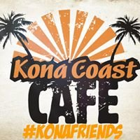 Kona Coast Cafe
