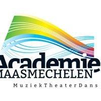 Academie voor Muziek, Theater & Dans Maasmechelen