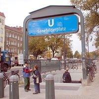 U-Bahnhof Senefelderplatz