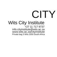 Wits City Institute