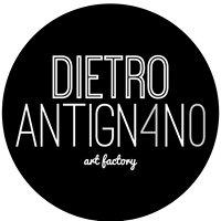 Dietro Antignano art factory