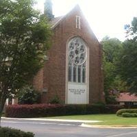 Mountain Brook Presbyterian Church