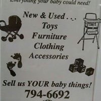 BabyThings Store