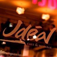 Weinbar Idéal