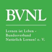 Lernen ist Leben - Bundesverband Natürlich Lernen! e.V. BVNL