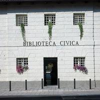 """Biblioteca civica """"Adriana Pittoni"""" di Tolmezzo"""