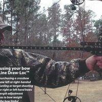 Hickory Creek Archery, Drawloc, www.drawloc.com,vertical crossbows