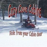 Cozy Cove Cabins