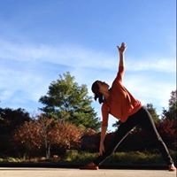 Cayce Anne Yoga