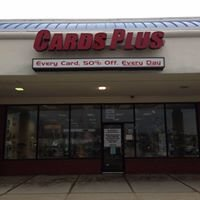 Cards Plus Gift Shop, Swansea MA