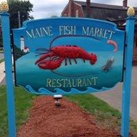 Maine Fish Market Restaurant