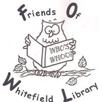 Friends of the Whitefield Library