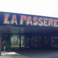 Le Club - La Passerelle - Vern-sur-Seiche