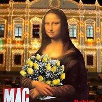 Museu de Arte Contemporânea MAC Bahia