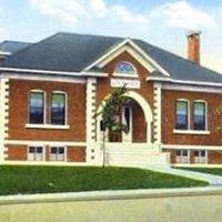 Caribou Public Library