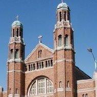 St. Hyacinth Roman Catholic Church