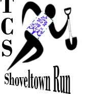 TCS Shovel Town 5k Run