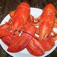 Maine Lobster Tank