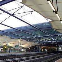 Bahnhof Flughafen Leipzig/Halle