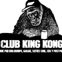 Club King Kong