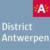 Cultuurantenne Antwerpen