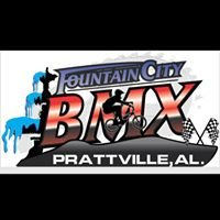 Fountain City BMX