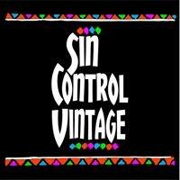 Sin Control Vintage