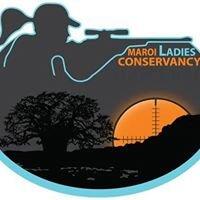 Maroi Conservancy Ladies