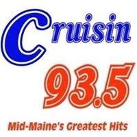 Cruisin 93.5