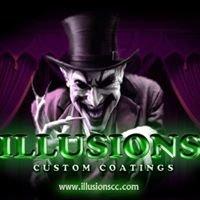 Illusions Custom Coatings