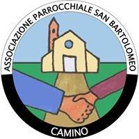 Sagra Camino - Associazione Parrocchiale San Bartolomeo